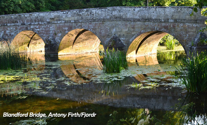 Blandford Bridge
