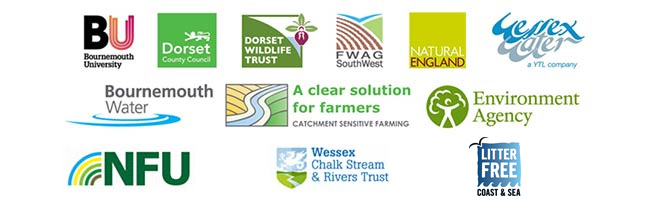 Catchment partners logos