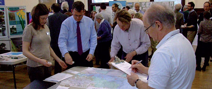 Poole Harbour Catchment Initiative steering group
