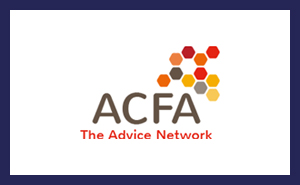 The Advice Network