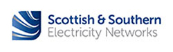 Scottish and Southern Electricity Networks logo